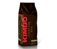 Кофе Kimbo Superior Blend (90% Арабика 10% Робуста) в зерне, 1кг