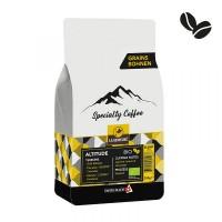 Кофе La Semeuse Altitude BIO (100% Арабика), зерно (срок до 21.11.2021г.)
