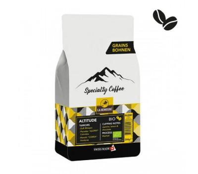 Кофе La Semeuse Altitude BIO (100% Арабика), зерно