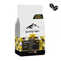 Кофе La Semeuse Caparao Bresil (100% Арабика), зерно (срок до 26.01.2022г.)