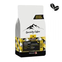 Кофе La Semeuse Volcano (85% Арабика, 15% Робуста) в зернах  (срок до 26.11.2021г.)