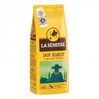 Кофе La Semeuse Don Marco (80% Арабика, 20% Робуста) 500 гр
