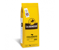 Кофе La Semeuse COLORADO (100% Арабика) в зернах, 1 кг