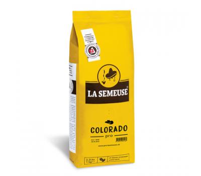 Кофе La Semeuse COLORADO (100% Арабика) в зернах, 1 кг