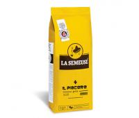 Кофе La Semeuse IL PIACERE (90% Арабика , 10% Робуста) зерно, 1 кг