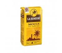 Кофе La Semeuse MOCCA (100% Арабика) 250 грамм молотый
