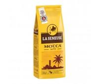 Кофе La Semeuse MOCCA (100% Арабика) 250 грамм в зернах