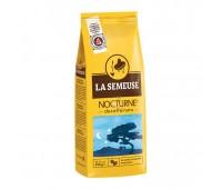 Кофе La Semeuse Nocturne (100% Арабика без кофеина) 250 грамм в зернах