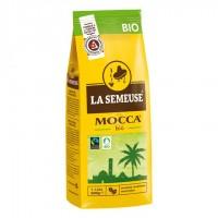 Кофе La Semeuse MOCCA BIO (100% БИО Арабика) в зерне, 1000 гр