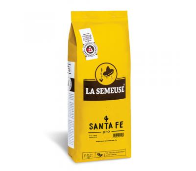 Кофе La Semeuse Santa Fe (100% Арабика) в зернах, 1 кг