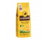 Кофе La Semeuse Soleil Levant (100% Bio Арабика) 250 грамм в зернах