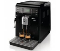 Кофемашина Saeco Moltio black HD 8766/09