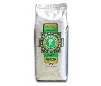 Кофе Sirocco Kenya AA (100% Арабика) в зернах, 250 грамм