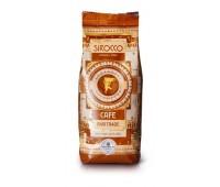 Кофе Sirocco Fair Trade (100% Bio Арабика) в зернах, 1 кг