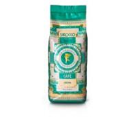 Кофе Sirocco Crema (100% Арабика) в зерне, 500 грамм
