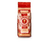 Кофе Sirocco Espresso (100% Арабика) в зерне, 500 грамм