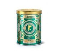 Кофе Sirocco Crema (100% Арабика) 250 грамм зерно