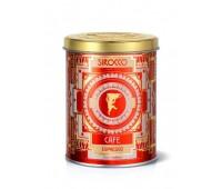 Кофе Sirocco Espresso (100% Арабика) 250 гр молотый