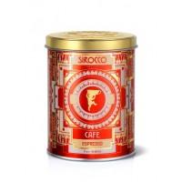 Кофе Sirocco Espresso 250 гр молотый (до декабря 2020г)
