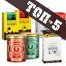 ТОП-5: молотого кофе